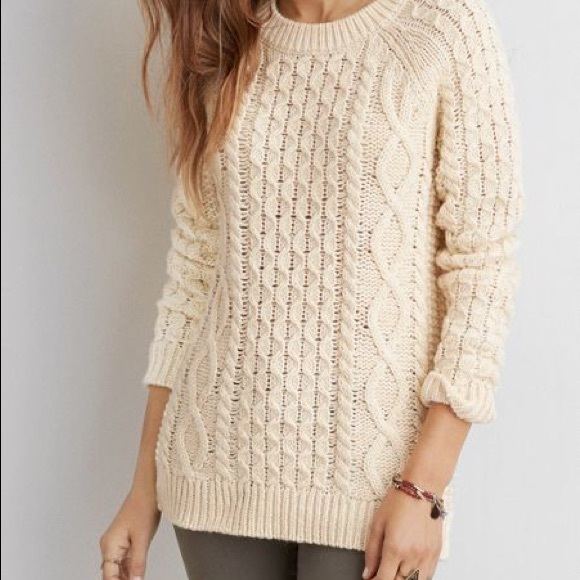 6b7bc14e229459 American Eagle Outfitters Sweaters